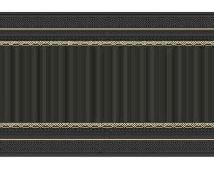 שטיח PVC למטבח/ לחדר ולסלון בשלל גדלים לבחירה