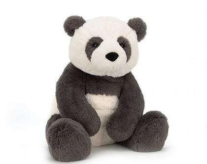 I'm harry panda cub 46cm