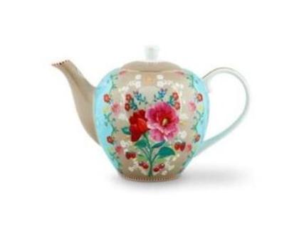 קנקן תה FLORAL - PIP