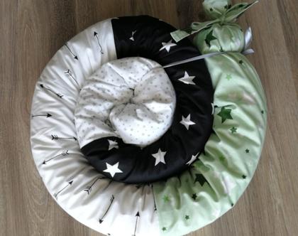 נחשוש - ״כוכב ירוק״
