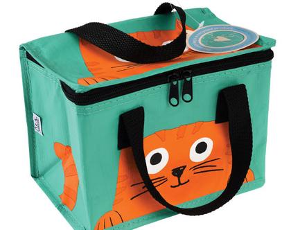 צידנית אוכל קטנה | הדפס חתול