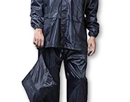 חליפת גשם | חליפת סערה | חליפה לאופניים | חליפה לקורקינט
