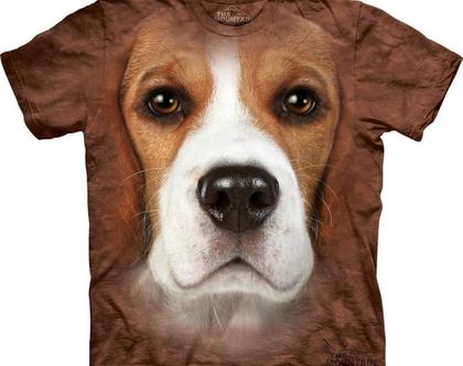 חולצת ביגל מבוגרים