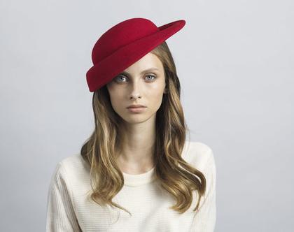 כובע מעוצב לאירועים