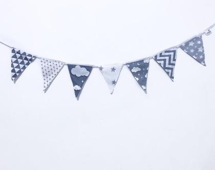 דיגלונים,דגלים,עיצוב חדרי ילדים,עבודת יד,פריטים לחדרי ילדים,תפאורה לילדים,כותנה,דגלים מבד,עיצוב חדרי תינוקות