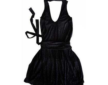 שמלת לורקס לערב