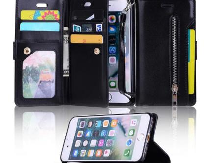 משלוח חינם כיסוי ארנק לאייפון , נרתיק לאייפון, כיסוי לאייפון