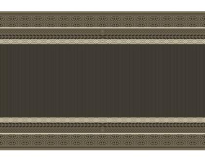 שטיח כהה למטבח 5 גדלים l שטיח ראנר l שטיח מודפס רך וגמיש l שטיחפי וי סילמטבח אותנטי