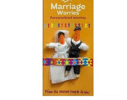 בובות דאגה לזוגות נשואים