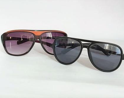 זוג משקפי שמש אופנתיים כחדשים ....מצב מהמם