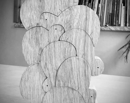 פירמידת הצבים של בובימה