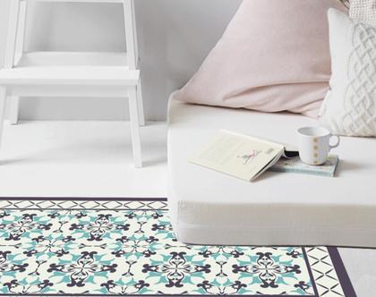 שטיח pvc | שטיח פי.וי.סי | שטיח למטבח | שטיח מעוצב לבית | שטיח pvc למטבח | שטיח פי וי סי (1018)