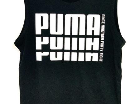 Puma | חולצה אופנתית פומה