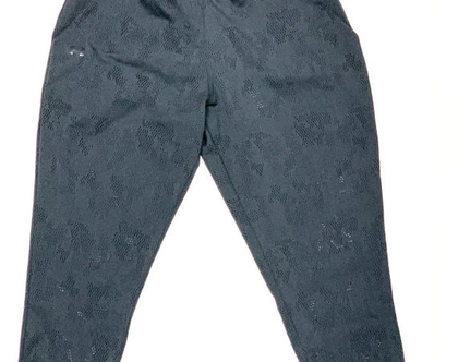 Under Armour | מכנס שחור אנדר ארמור