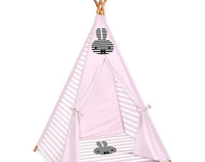 אוהל טיפי , אוהל ורוד מיפי, אוהל טיפי לילדים, אוהל טיפי מעוצב לילדים, אוהלי טיפי לילדה, אוהל טיפי להשכרה, אוהל טיפי לילד, אוהל טיפי ליום הול