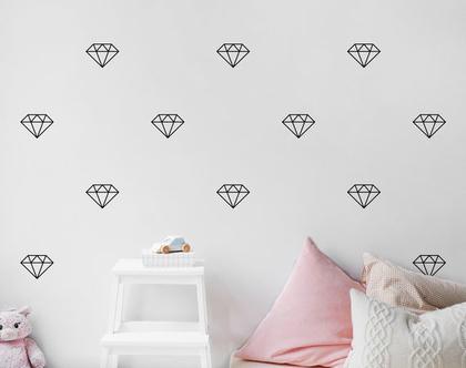 מדבקות קיר יהלומים   מדבקות קיר יהלום   מדבקות קיר של יהלומים   מדבקות קיר לחדר נערה   מדבקות קיר לחדר בנות   מדבקות קיר