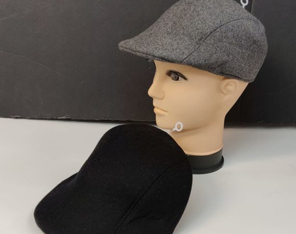 כובע לבד | קסקט יוניסקס