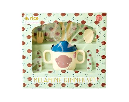 סט אוכל מלמין, כלי אוכל ממלמין, צלחת לתינוק,כוס מלמין, סכום מלמין