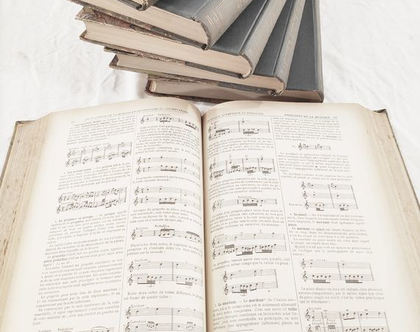 אנציקלופדיה למוסיקה