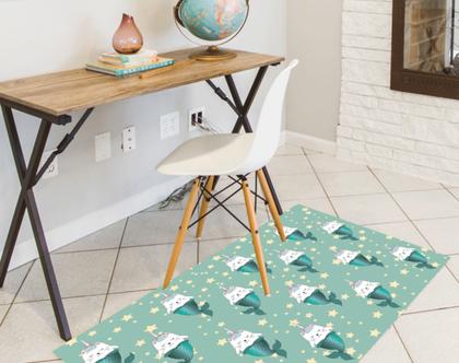 שטיח pvc | שטיח pvc לחדר ילדים | מתנה לאוהבי חתולים | שטיח פי.וי.סי | שטיח למטבח | שטיח לינולאום | שטיח pvc לחדר ילדים