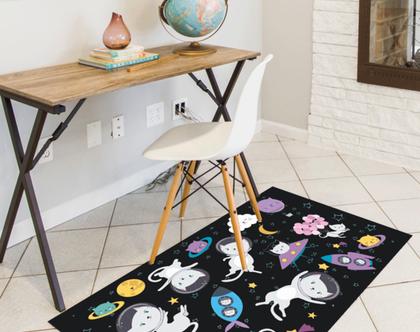 שטיח ויניל | שטיח pvc | שטיח לחדר ילדים | מתנה לאוהבי חתולים | שטיח פי.וי.סי | שטיח למטבח | שטיח לינולאום | שטיח pvc לחדר ילדים
