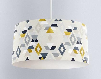 אהיל גאומטרי | תאורה לבית | תאורה מעוצבת | אהיל מעוצב