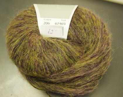 Air Alpaca Katia צבע 206
