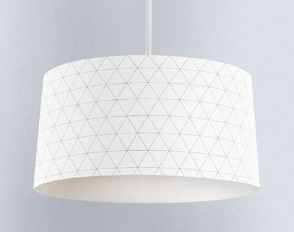 אהיל פוליגון | תאורה לבית | תאורה מעוצבת | אהיל מעוצב
