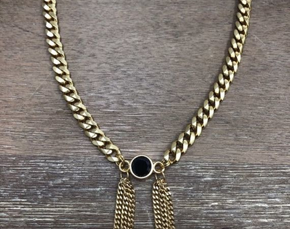 שרשרת אמי- זהב - 15%