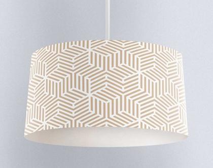 אהיל 3D בהיר | תאורה לבית | תאורה מעוצבת | אהיל מעוצב