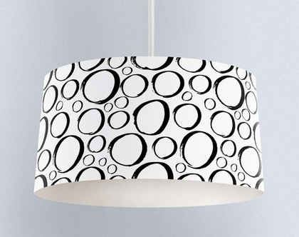 אהיל מעגלים משתנים | תאורה לבית | תאורה מעוצבת | אהיל מעוצב