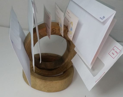 גלגל הדואר