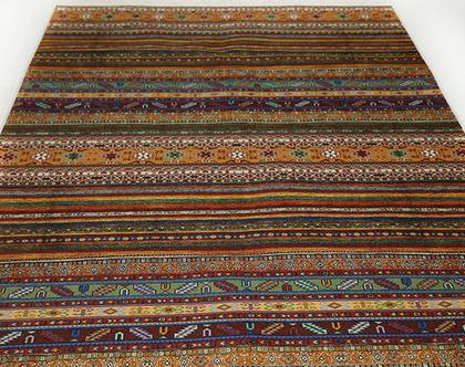 שטיח דו צדדי | גדלים לבחירה | שטיח לסלון | *** השילוח חינם ***