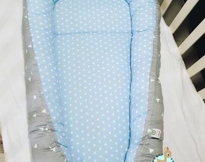 בייבי נסט , עריסה ניידת לתינוק , קן לתינוק , חיבוקון , עריסה לתינוק , בייבינסט לתינוק , בייבי נסט מעוצב