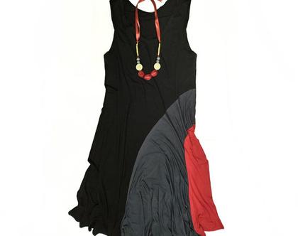 שמלה עשירה של אלמביקה