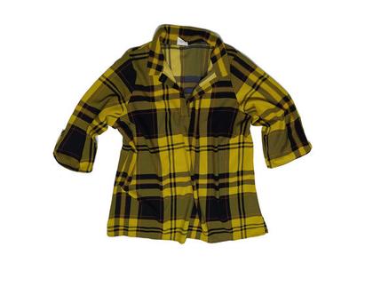 חולצת צווארון וינאית