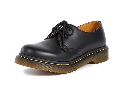 נעלי דוקטור מרטינס אוקספורד Dr.Martens Oxford Gibson
