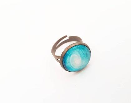 טבעת גולדפילד / טבעת זכוכית