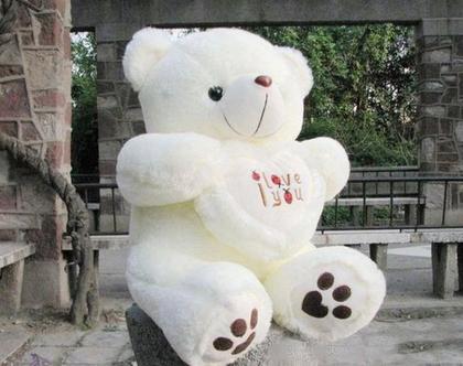דובי ענק , דובים גדולים , דובי פרווה , דובי ליום הולדת , דובי למתנה , דובי ליום אהבה , מתנה לילדה , מתנה לאישה , מתנה לחברה ,מתנה לנערה