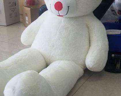 דובי ענק , דובים גדולים , דובי פרווה , דובי ליום הולדת , דובי למתנה , דובי ליולדת , מתנה לילדה , מתנה לתינוק , מתנת לידה ,מתנות לילדים