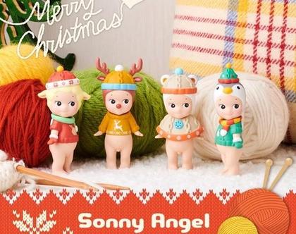 סוני אנג'ל | חג מולד 2019 Christmas