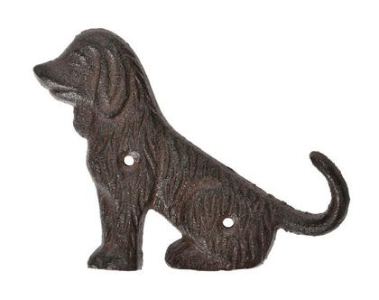 LH274 | וו תלייה בדוגמת כלב | מתלה ווים | מתלה ברזל | מתלים | פרזול | דקורציה | עיצוב לבית | עיצוב למרפסת | מתלה מעילים