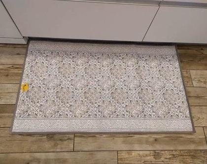 שטיחי מטבח מעוצבים | שטיחי אמבטיה