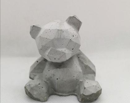 מיני דובי מבטון