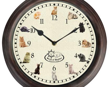 TF015 | שעון מעוצב | שעון | חתולים