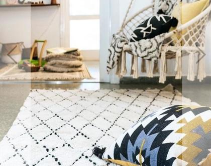שטיח מקנס 150x210 מעויינים