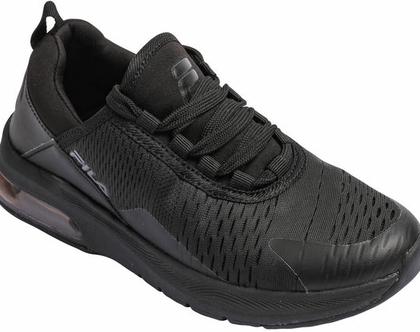 נעלי ספורט יוניסקס בצבע שחור - FILA