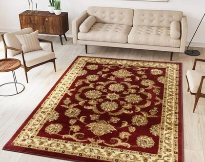 שטיח וינטג' דגם: 2112