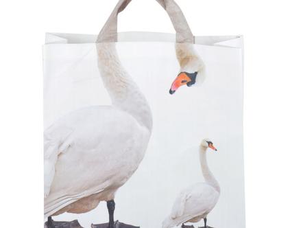 TP255 | שקית קניות אקולוגית מעוצבת | אקססוריז | שקיות אקולוגיות