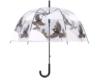 TP274 | מטרייה מעוצבת | מטרייה שקופה | מתנה מקורית | מתנה ייחודית | חורף חם